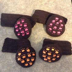 Best 25 dog booties ideas on pinterest brown ankle boots roisins crochet corner crocheted dog boots large breed ccuart Images