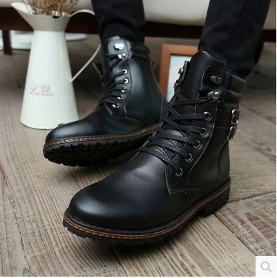 Great item for everybody.   2015 New England Style Dr. Genuine Leather Martin Boots Casual Shoes Men Brand Marten Dr Designer Motorcycle Boots Size39-44 - US $68.80 http://promenshop.com/products/2015-new-england-style-dr-genuine-leather-martin-boots-casual-shoes-men-brand-marten-dr-designer-motorcycle-boots-size39-44-2/