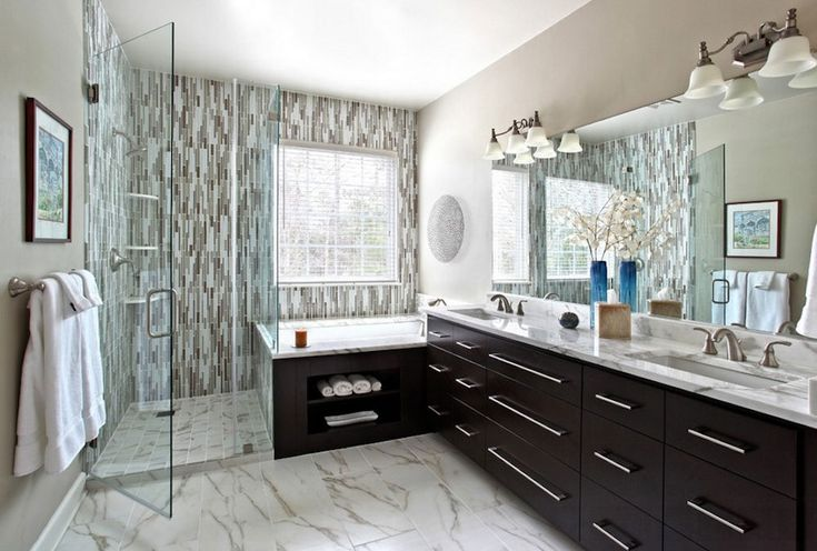 Pictures Of Bathroom Interiors That You'll Most Certainly Like (2)