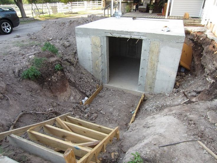 Building a bunker could be a great choice as there are at least dozen SHTF scenarios where your life can be saved by having an underground bunker to hide and spend some time in. So, the idea of making a bunker is great for every survivalist enthusiast and a definite ...