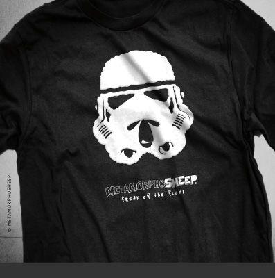 Starsheep Trooper