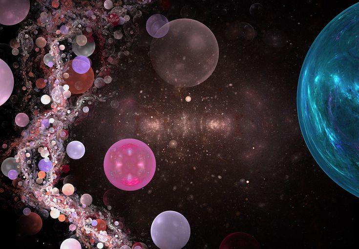 Pixabayの無料画像 - フラクタル, デジタルアート, コンピューター グラフィック