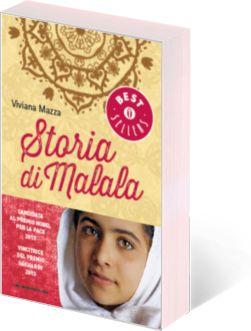Storia di Malala, dal 6 maggio tra i Bestsellers Oscar Mondadori)