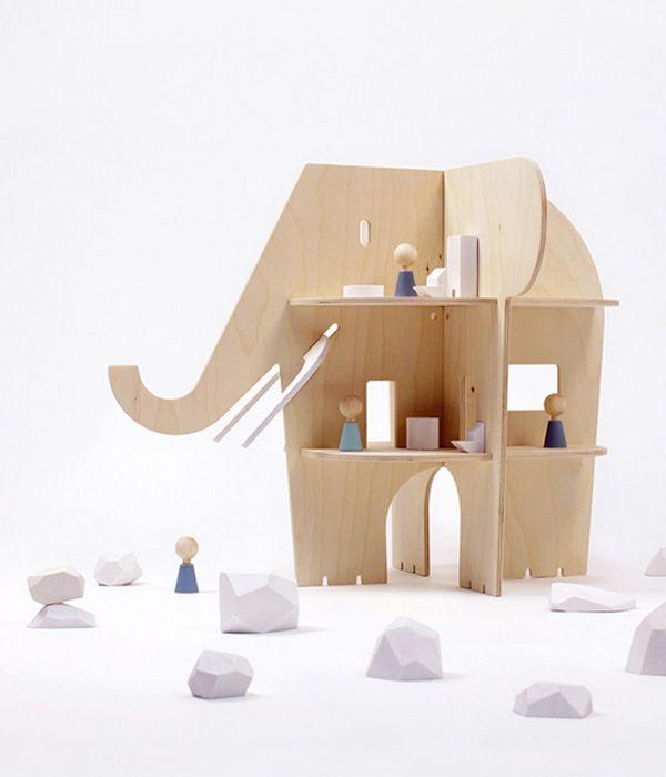 El Villa at www.obtaindesign.com.au