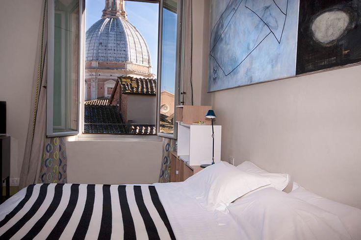Palazzetto Rosso Hotel Suite