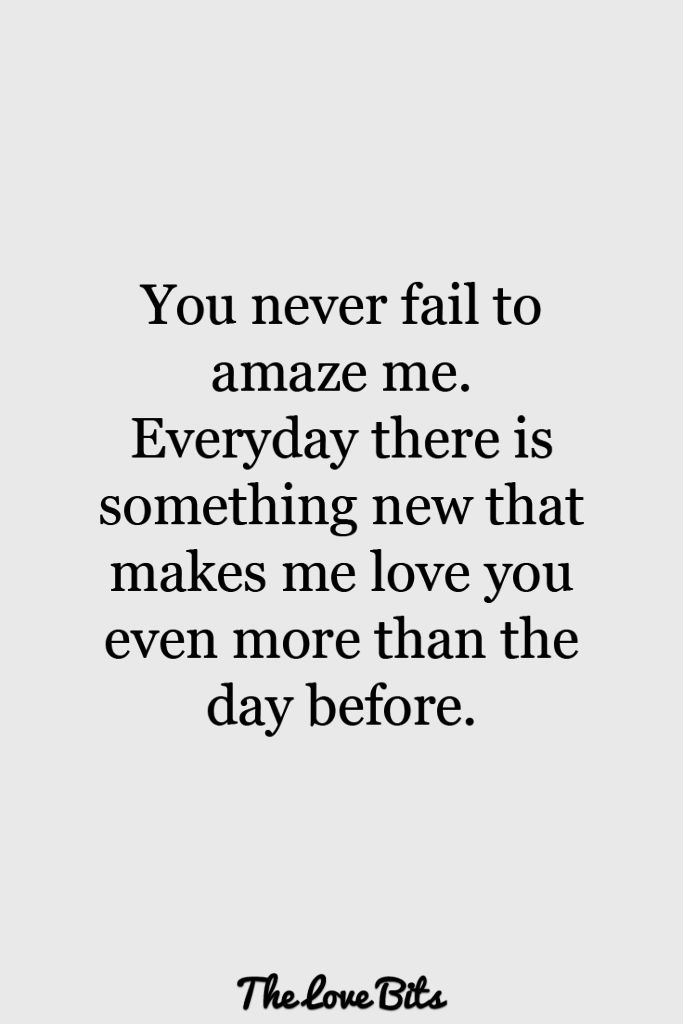 I Love You Quotes: Love Quotes For Her To Express Your True Feeling