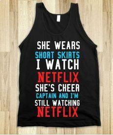 Ha! Too true!