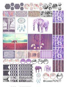 FREE @planner.PICKETT: Dreaming of BOHO free sticker printable ähnliche tolle Projekte und Ideen wie im Bild vorgestellt findest du auch in unserem Magazin . Wir freuen uns auf deinen Besuch. Liebe Grüß