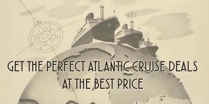 Atlantic Cruise - Webfont & Desktop font « MyFonts