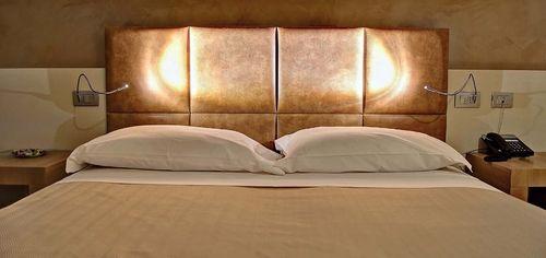 Bedside Light_Lighting Solutions NZ_Luce & Light_LED Cabinetry Miniature Bedside Lighting - Heat and UV Free LED Bedside Lighting