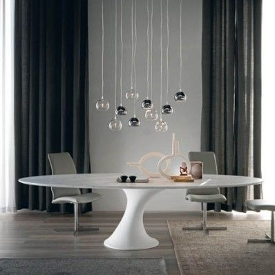 77 best Modern Dining Table | Contemporary Dining Tables | Italian ...