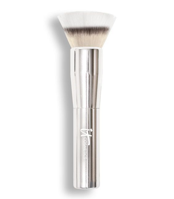 Heavenly Luxe® Double Airbrush Foundation Brush