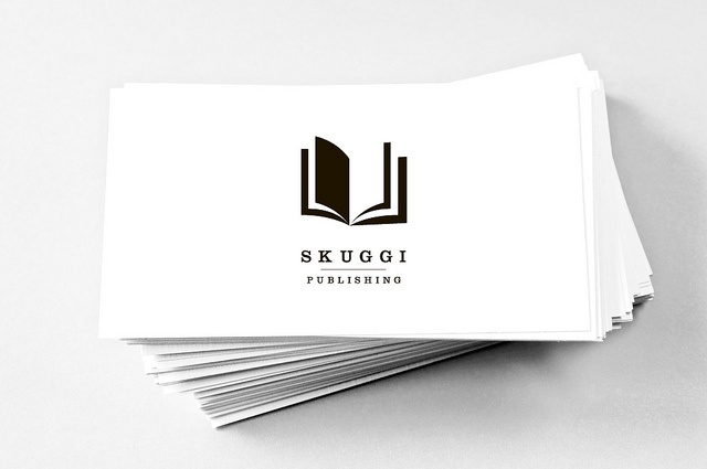 Skuggi Publishing - Logo | Flickr - Photo Sharing!
