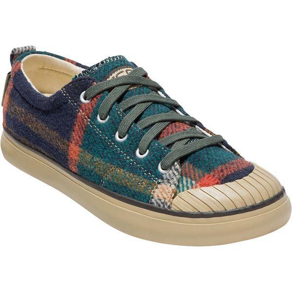 Wool sneakers, Keen shoes women