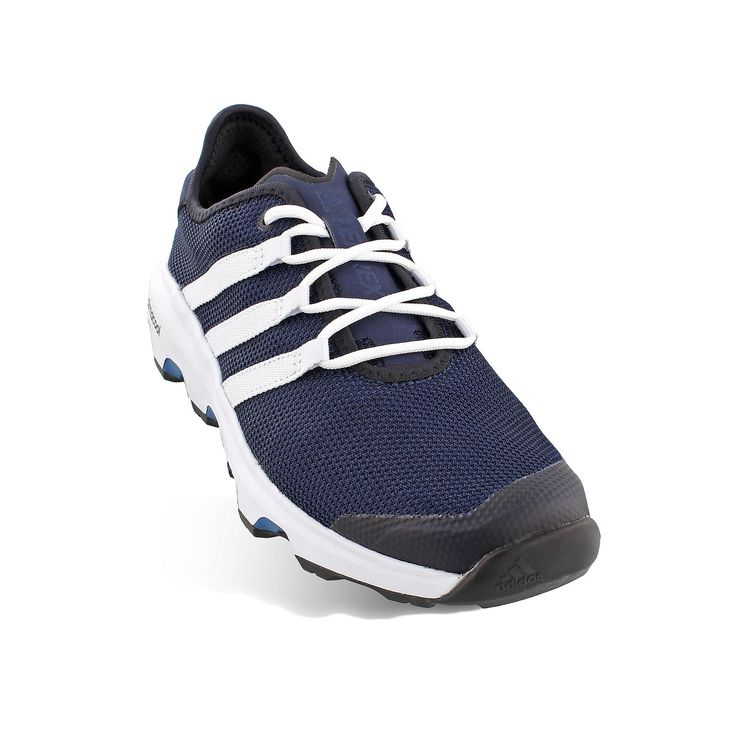 Adidas Outdoor Terrex Climacool Voyager Men's Water Shoes, Size: 10.5, Blue (Navy) #WaterShoes