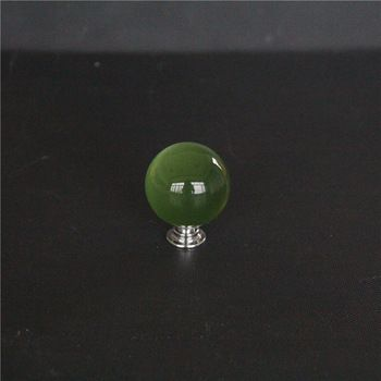 Luxury Emerald Crystal Drawer Cabinet Knobs Hardware   Buy Cabinet  Knobs,Drawer Handle Hardware,Natural Crystal Product On Alibaba.com
