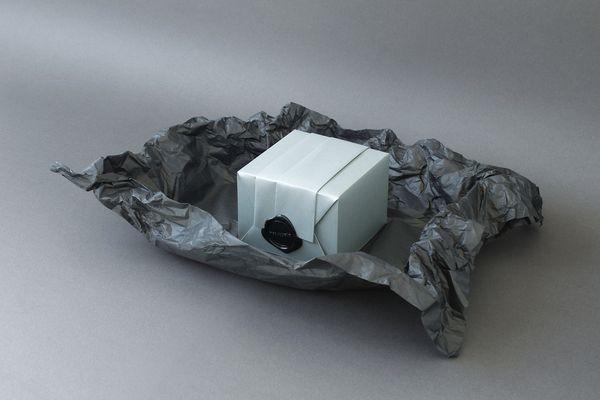 mesoestetic the cream packaging design by espluga+associates