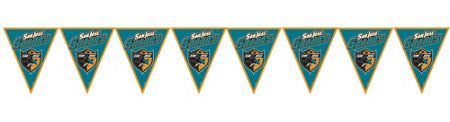 San Jose Sharks Party Supplies, Favors & Decorations - Party City