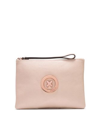 Supernatural Medium Pouch #davidjones #pastel #fashion #mimco