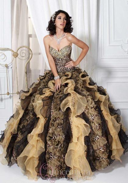 Tiffany Quince 26715 Dress