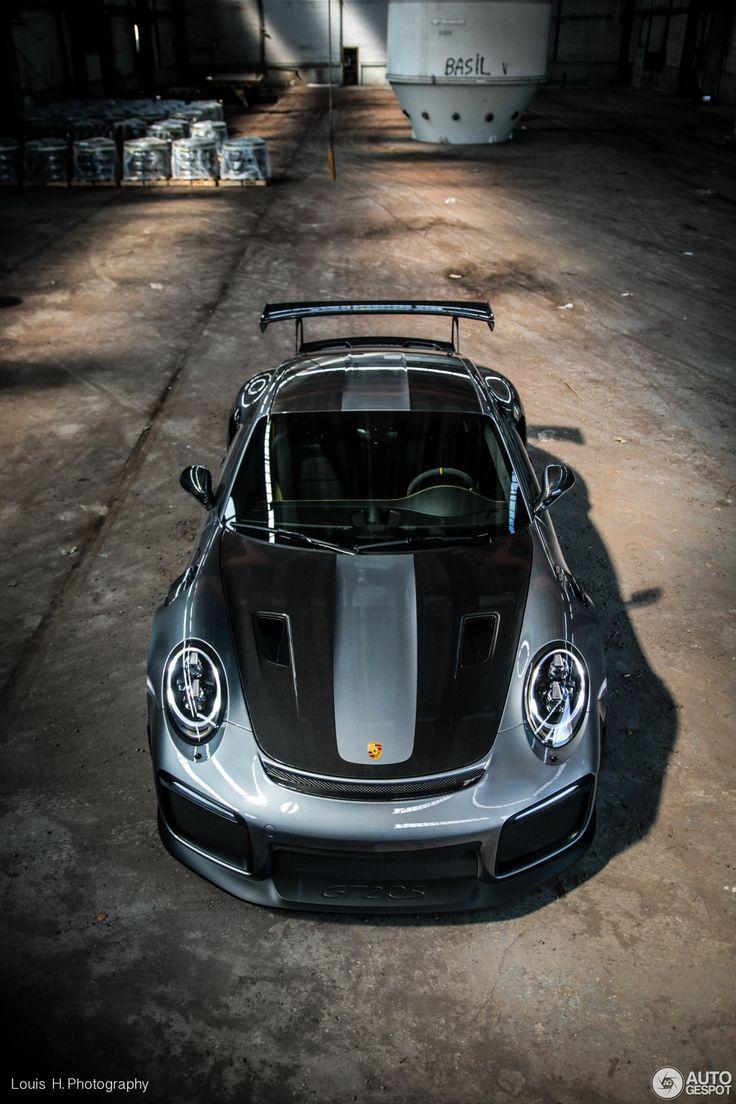 Porsche 991 GT2 RS Weissach Paket – PORSCHE 911 GT3 RS – # gt2 # GT3 #Paket #Porsche …   – cars
