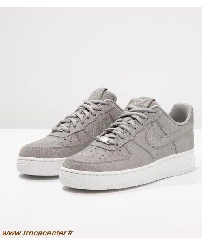 online store 34c17 8a4e9 Réductions Mode Nike Air Force 1 Femme Grossiste Solde FR78