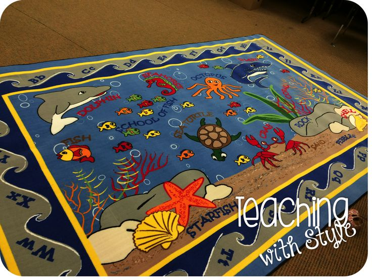 Classroom Decor Rugs ~ Images about teaching classroom design decor on