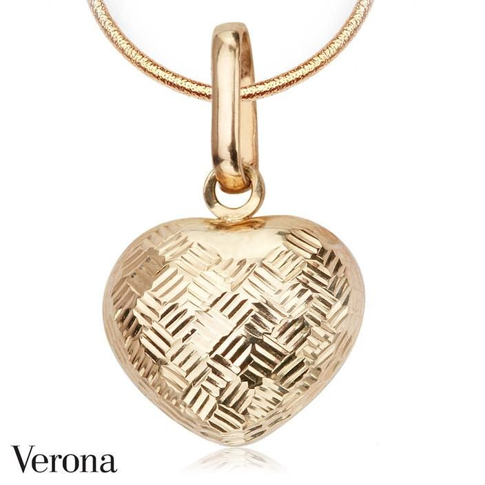 Złota zawieszka● www.Verona.pl/2622-zlota-zawieszka-zz03354-z0d00-000000-000 #jewellery #heart #accessories #blingbling #details #shining #classy #sale #greatprice #buyonline #verona #jewelleryfreak #jewellerylover #jewelleryobcessed #jewelry #jewels