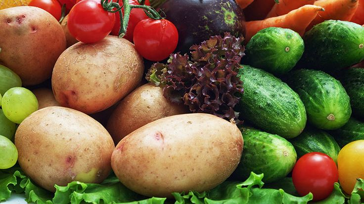 Create a vegetable garden   LoveTheGarden.com