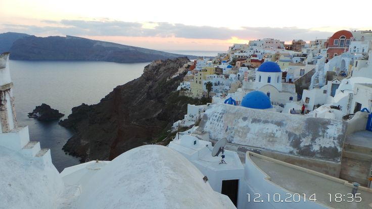 Santorini Unique Experience Tour by Santorini Tours on 500px