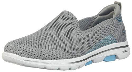 Skechers Women S Go Walk 5 Prized Sneaker Skechers Sneakers
