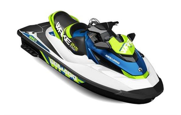 2016 Sea-Doo Wake Pro 215 for sale in North Versailles, PA | Mosites Motorsports BRIAN HENNING 724-882-8378 Mosites Motorsports Sales Professional Come see me at the dealership and I will give you a $1 scratch off PA lottery ticket just for coming in to see me. (While Supplies Lasts)