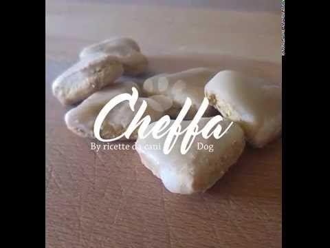 biscotti al manzo con glassa (pasticcini per cani) - HOMEMADE DOG TREATS - YouTube