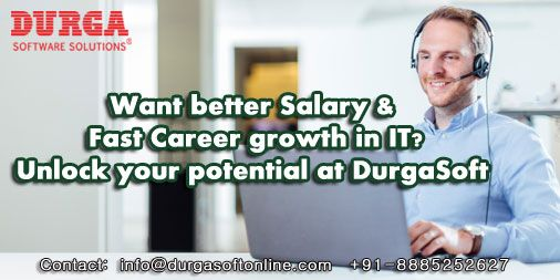 Durga Software Solutions Pvt Ltd.