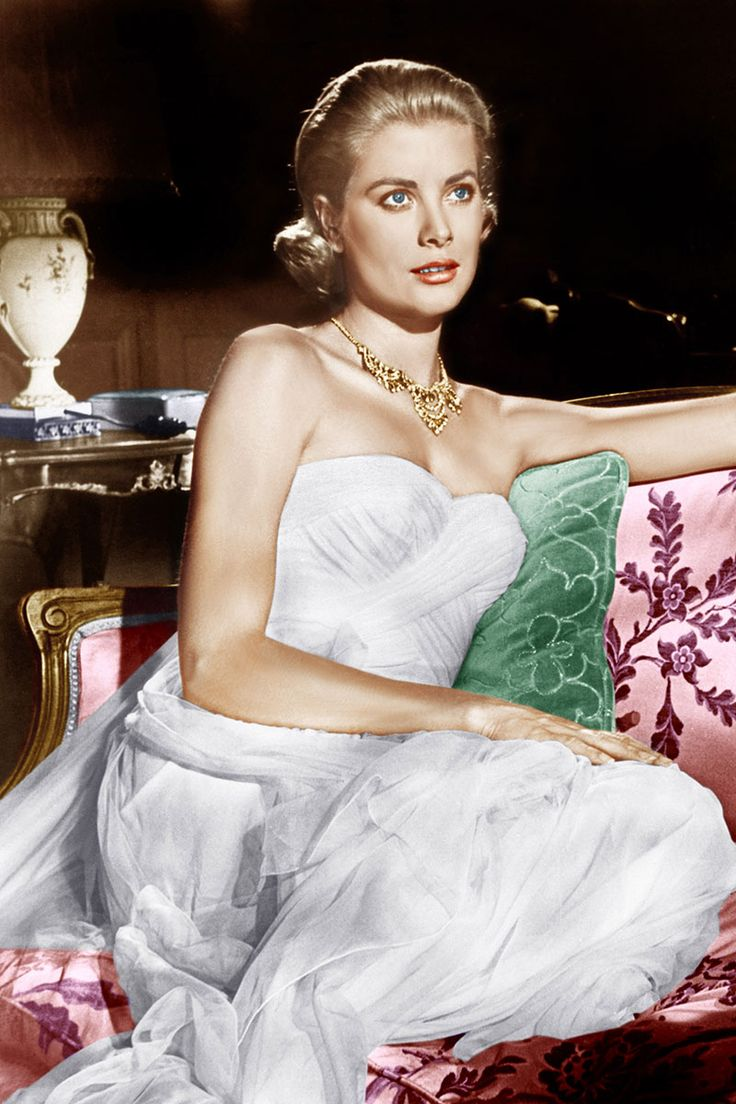 "the life and work of grace kelly Grace kelly was an oscar-winning american actress who was a major  ""my  parents, despite their serious attitude toward life in general, and that of  cary  grant, who later paid tribute to the enjoyment of working with kelly."