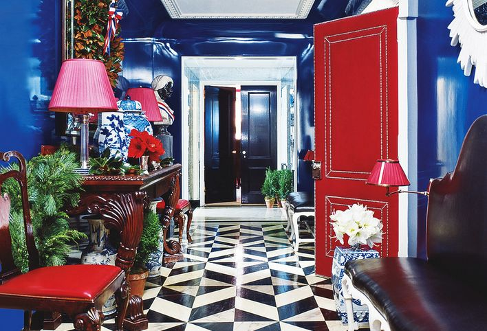 York House Foyer : Best images about for the home on pinterest elle