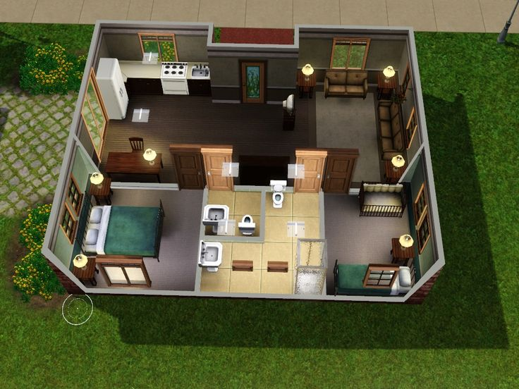 The 40 Best Images About Sims 3 On Pinterest House Plans The