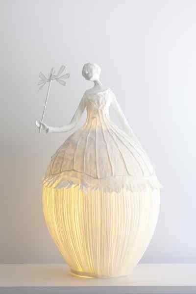 Amazing Paper Art Creations | Just Imagine – Daily Dose of Creativity