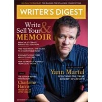 Writer's Digest July/August 2010 (Digital Edition) | See Page 6