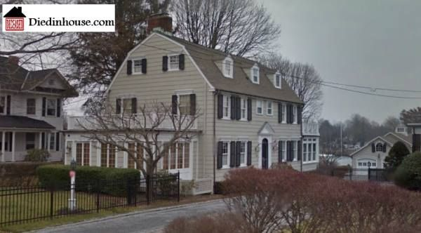 Actually seven people have died in the Amityville, NY House: First it's original owner John Moynahan died in the house in 1939, following a year-long illness. Then in 1974 the oldest son Ronnie DeFeo Jr. murdered six of his family members in the house.