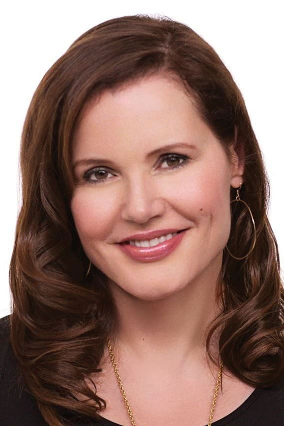 Geena Davis Boards the Cast of 'THE EXORCIST' TV Pilot!