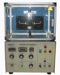 Tracking Index Test Apparatus - Test Instrument