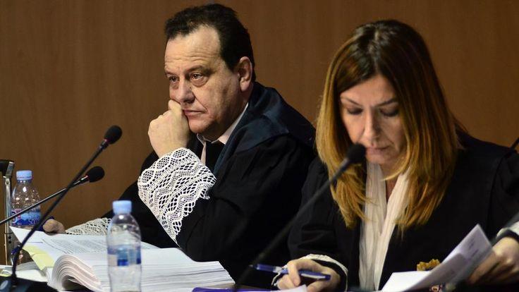 Una empleada de Nóos, que realizó funciones de secretaria para Iñaki Urdangarin, ha testificado hoy que concertó varias reuniones entre él y Francisco Camps.