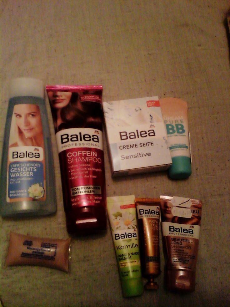 Cosmetics & Life: Ce-am mai cumpărat marțea trecută din DM