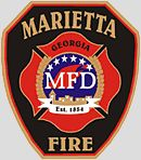 The Marietta Fire Museum, located near Atlanta in Marietta, Georgia, has many items on display used by the Marietta Fire Department dating back to the 1800s. The museum has fire service clothing, equipment and antique apparatus. Some items in the museum are on loan from private collectors. The museum is located at 112 Haynes Street (Fire Station #1) in Marietta.