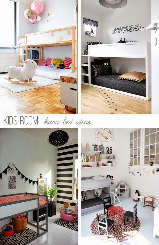 Oltre 1000 idee su Decorazione Per Cameretta Dei Bambini su Pinterest ...