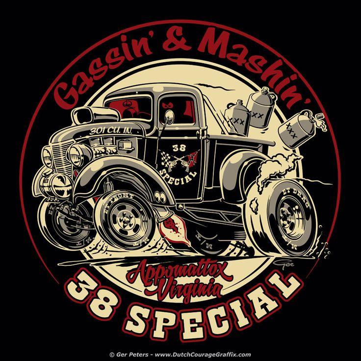 """38 Special"""