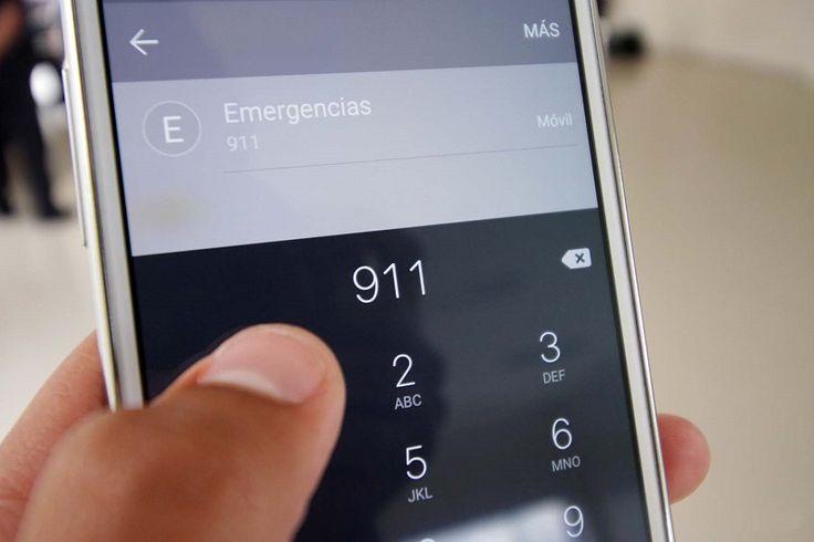 El Congreso del Estado aprobó reformas al Código Penal, para sancionar a quienes realicen llamadas falsas o en broma a líneas telefónicas de emergencia y denuncia 911 – Morelia, Michoacán, ...
