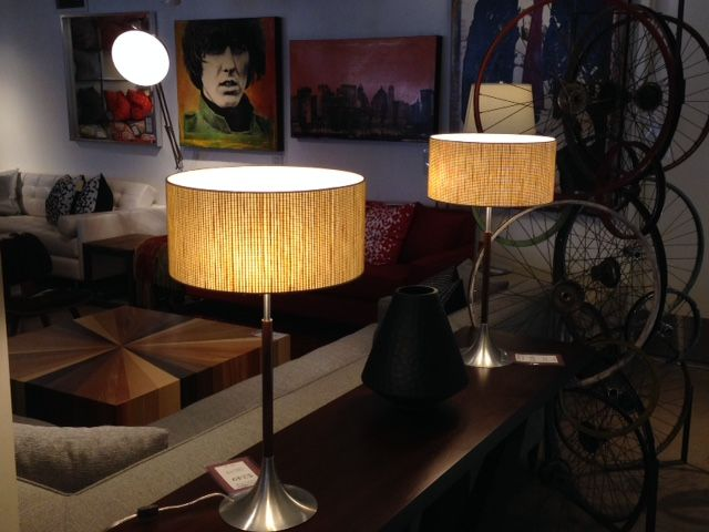 157 best lighting images on pinterest light fixtures lights and miranda lamps made locally in la available at blueprint furniture in los angeles ca malvernweather Images