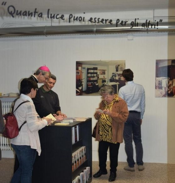 A 45 anni dalla nascita della comunità diventa un museo lo scantinato di viale Libertà dove partì il lavoro con gli emarginati
